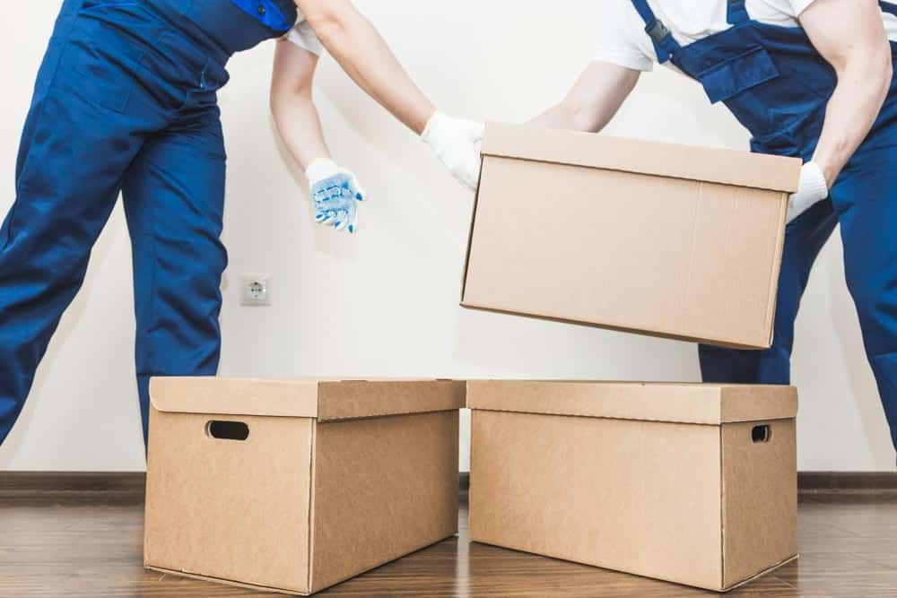 What You Need To Know When Moving During COVID